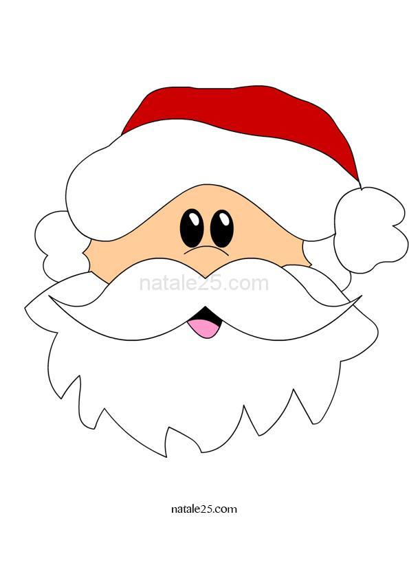 Natale 2015 – Babbo Natale