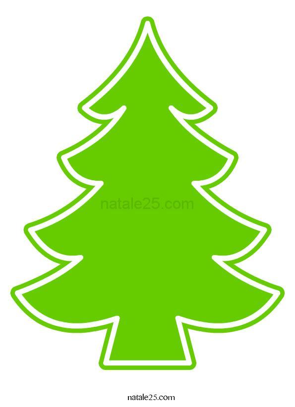 Decorazione di Natale – Albero di Natale