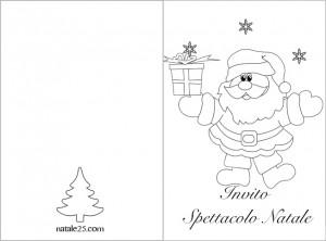 Biglietti di natale archivi natale 25 letterine for Addobbi natalizi maestra mary