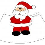 Babbo Natale 3D