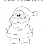 Buon Natale – Babbo Natale