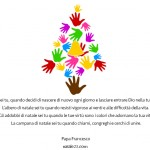 Frase sul Natale – Papa Francesco