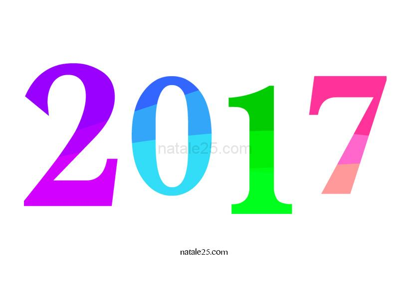 Happy New Year 2017 Clipart - Cliparts Galleries