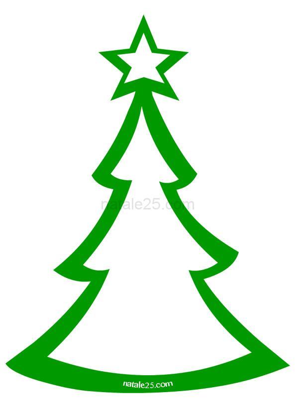 disegni natalizi stilizzati zl01 regardsdefemmes