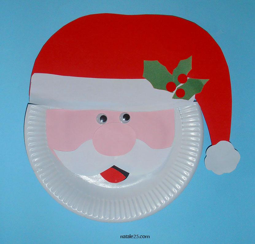 Favorito Lavoretto Natalizio per la scuola dell'infanzia - Natale25.com  AE38