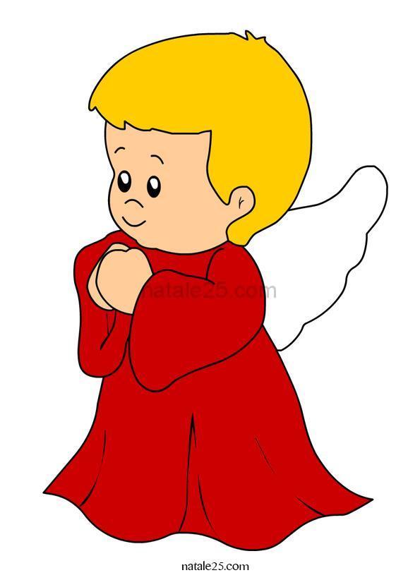 Piccolo angelo immagine