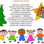 Filastrocca Il senso del Natale