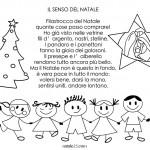 Poesie Natale Il senso del Natale