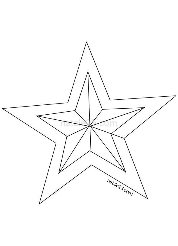 Stella geometrica