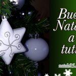 Auguri di Buon Natale da condividere