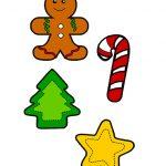 Disegni di Natale a colori