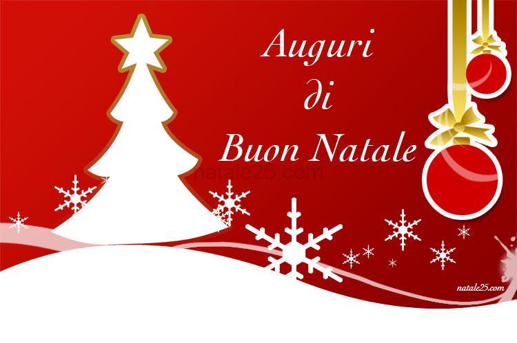 Albero Di Natale Whatsapp.Immagine Di Natale Per Whatsapp Natale 25