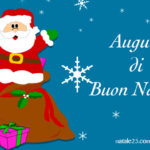Immagini di Natale per whatsapp