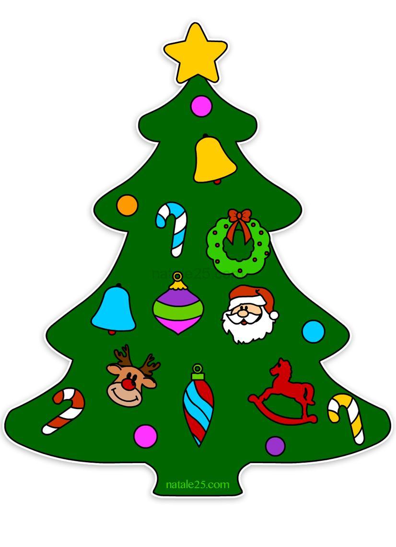 Decorare Finestre Per Natale Scuola natale 25 | albero-natale-addobbi-finestre-scuola