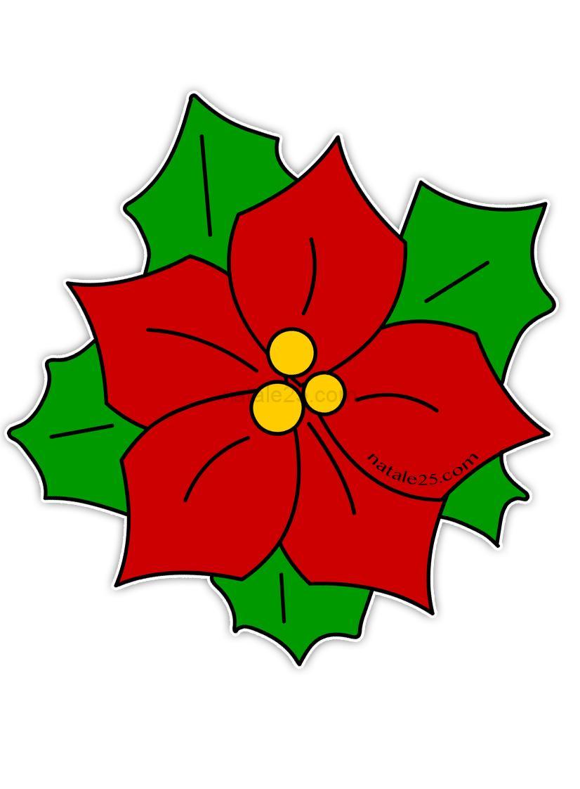 Decorare Finestre Per Natale Scuola stella di natale di carta per addobbi aula | natale 25