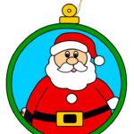 Decorazioni Natale scuola infanzia